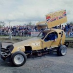 Stu Smith Snr 48