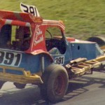 Stu Smith Snr 66
